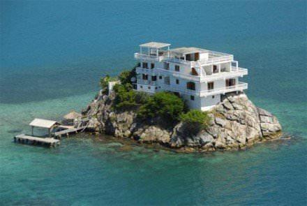 Σπίτι Νησί