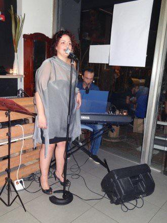 Ισιδώρα Μπουζιούρη
