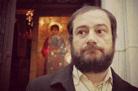 Ιωσήφ Ιωσηφίδης - Μάρτυς μου ο Θεός