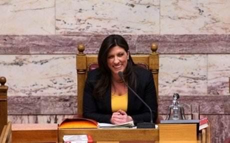 Zoi Konstantopoulou