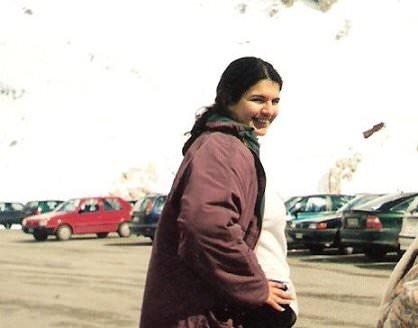Amalia Kalivinou