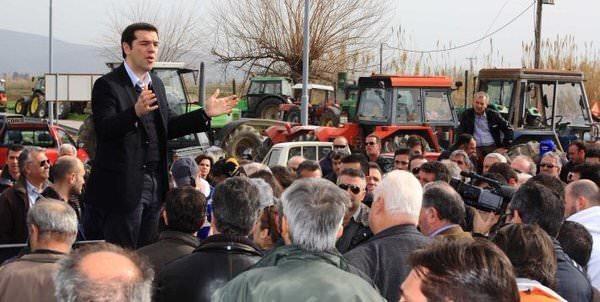Tsipras agrotes