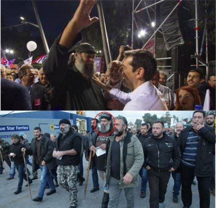 agrotis tsipras