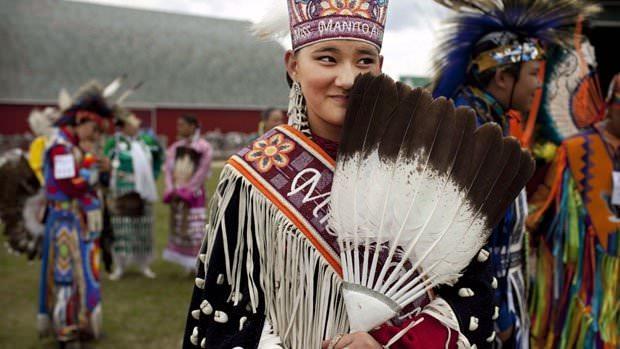 aboriginals canada