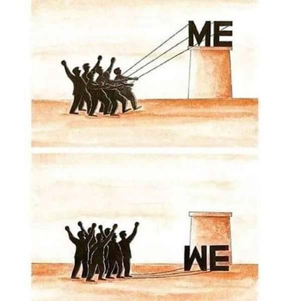 me we